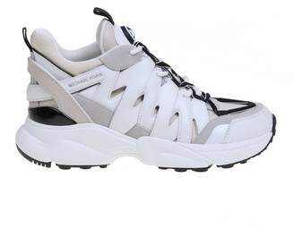 Michael Kors Sneakers Hero In Mesh