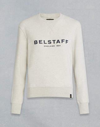 Belstaff SWEATSHIRT Grey
