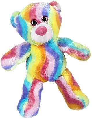 Teddy Mountain Bubble Gum Bear