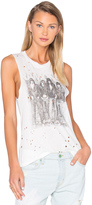 Daydreamer Ramones Band Tank
