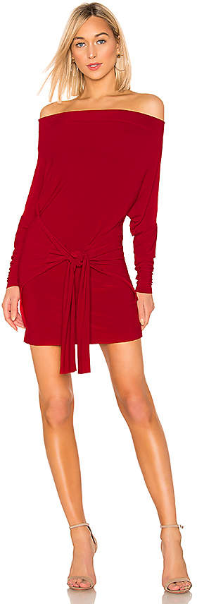 5c53cebd80357 Norma Kamali Off The Shoulder Dresses - ShopStyle