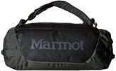 Marmot Long Hauler Duffle Bag Small Duffel Bags