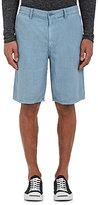 John Varvatos Men's Linen Shorts