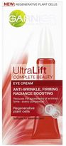 Garnier Skin Naturals UltraLift Anti-Wrinkle Firming Eye Cream 15ml