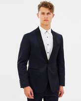 SABA Tuxedo Suit Jacket