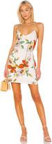 House Of Harlow x REVOLVE Melina Dress