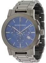 Burberry Men's BU9365 Stainless Steel Watch, 42mm