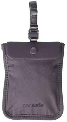 Pacsafe Coversafe S100 Waist Pouch (Mauve Shadow) Bags
