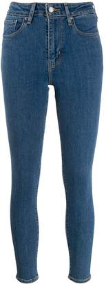 Levi's 721 skinny-fit jeans