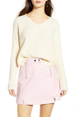 Vero Moda Leanna V-Neck Pullover