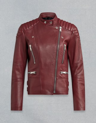 Belstaff Sidney 3.0 Leather Jacket