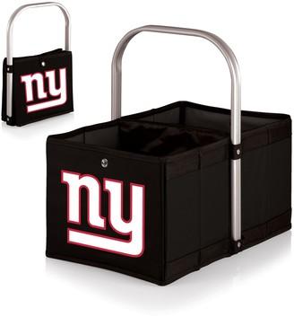Picnic Time New York Giants Urban Folding Picnic Basket