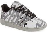 K-Swiss 'Classic - Camo' Sneaker (Big Kid)