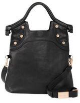 Foley + Corinna Lady Leather Tote Bag