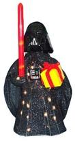 """Star Wars 28"""" Tinsel Lit Darth Vader"""