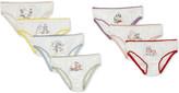 Stella McCartney Peonie underwear set 4-12 years