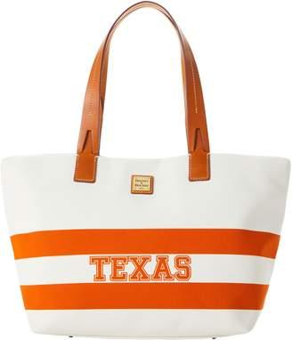 Dooney & Bourke NCAA Texas Tote