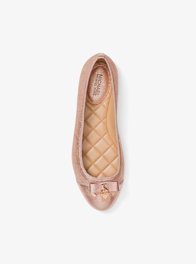 071da87f876b Michael Kors Ballet Flat - ShopStyle