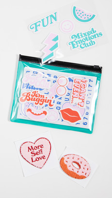 Shopbop @Home Yes Studio Personalization Kit