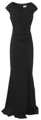 Allure Long dress