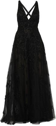 ZUHAIR MURAD Long dresses