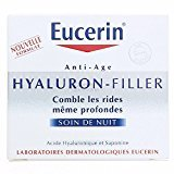 Eucerin Hyaluron-Filler Night Care 50ml by n&g