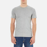 Carhartt Men's Standard Crew Neck Twin Pack TShirt - White/Grey