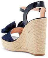 Kate Spade 'darya' wedge sandal (Women)