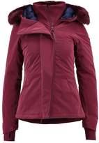 Bench CORE Light jacket cabernet