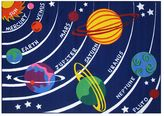 Fun Rugs Fun RugsTM Fun Time Solar System Rug - 5'3'' x 7'6''