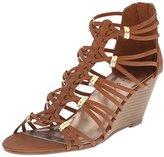Madden-Girl Women's Hoist Wedge Sandal