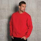 Russell Athletic Heavy duty crew neck sweatshirt(, L)