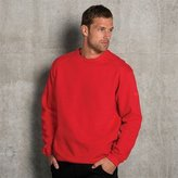 Russell Athletic Heavy duty crew neck sweatshirt(, XL)