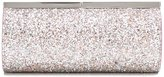 Jimmy Choo Trinket clutch - women - PVC/Metal (Other) - One Size