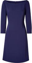 Azzaro Ink Blue Naissa Dress