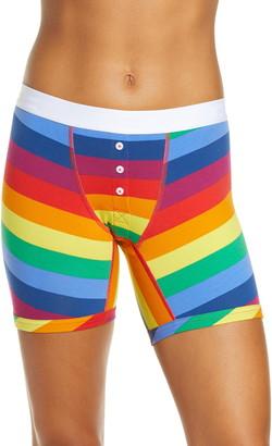 TomboyX Rainbow Pride Boxer Briefs