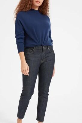 Everlane The Mid Rise Skinny Jean