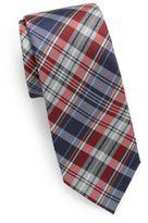 Original Penguin Anton Plaid Tie