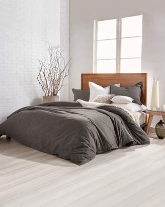 DKNY Pure Flannel Full/Queen Comforter Set