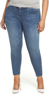 Wit & Wisdom 28/10 Ab-Solution Ankle Jeans