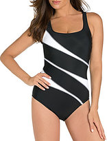 Miraclesuit Sport DD Helix Underwire One-Piece