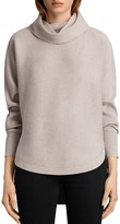 AllSaints Rio Roll-Neck Sweater