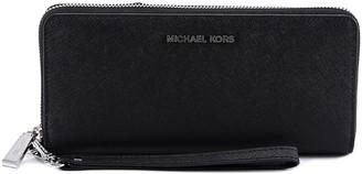 MICHAEL Michael Kors Jet Set Travel Continental Wallet