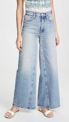 Mother The Enchanter Jeans