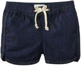 Hudson Jog Shorts (Baby) - Blue Danube-12 Months