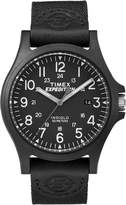 Timex Men's TW4B08100GP Sport Expedition Dial with Nylon Strap