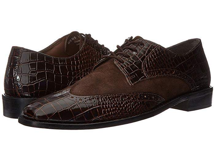 ca81441da3c Arturo Leather Sole Wingtip Oxford