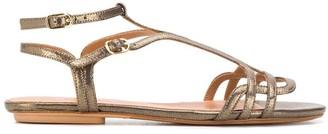 Chie Mihara Flat Sandals