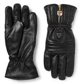 Hestra Swisswool Leather Ski Gloves