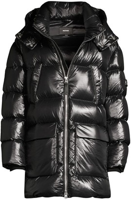 Mackage Kendrick Long Down Puffer Jacket